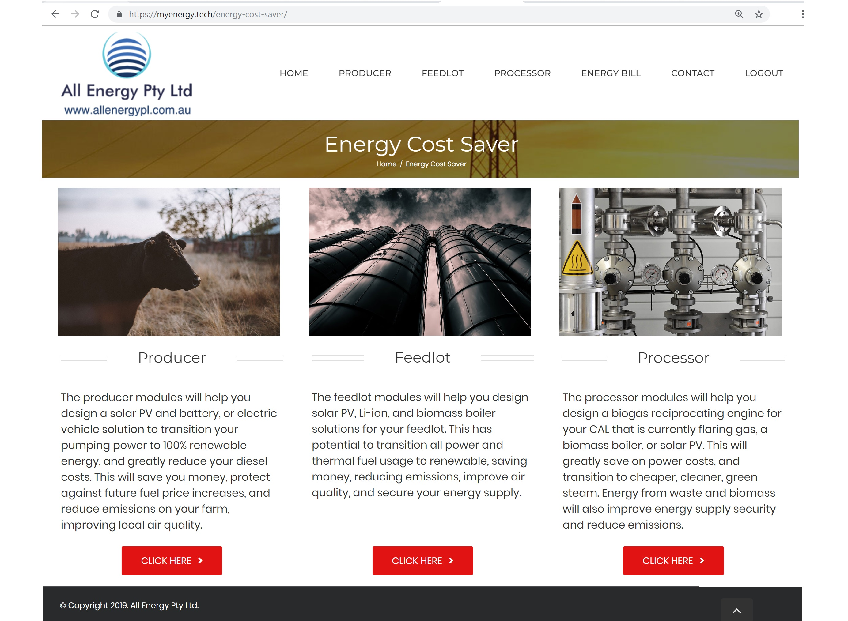 All Energy Pty Ltd